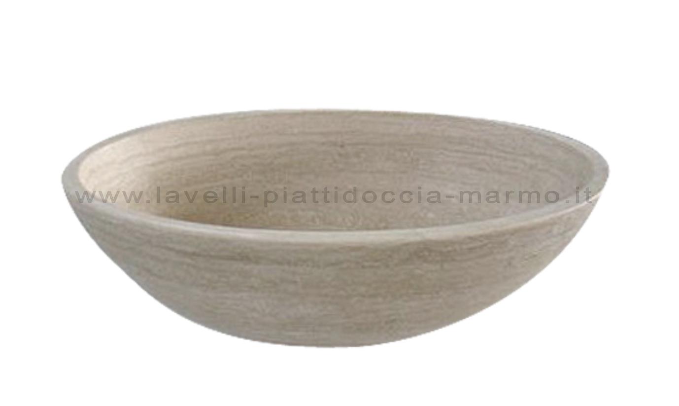 Lavello in Marmo per Bagno art.LAVB2