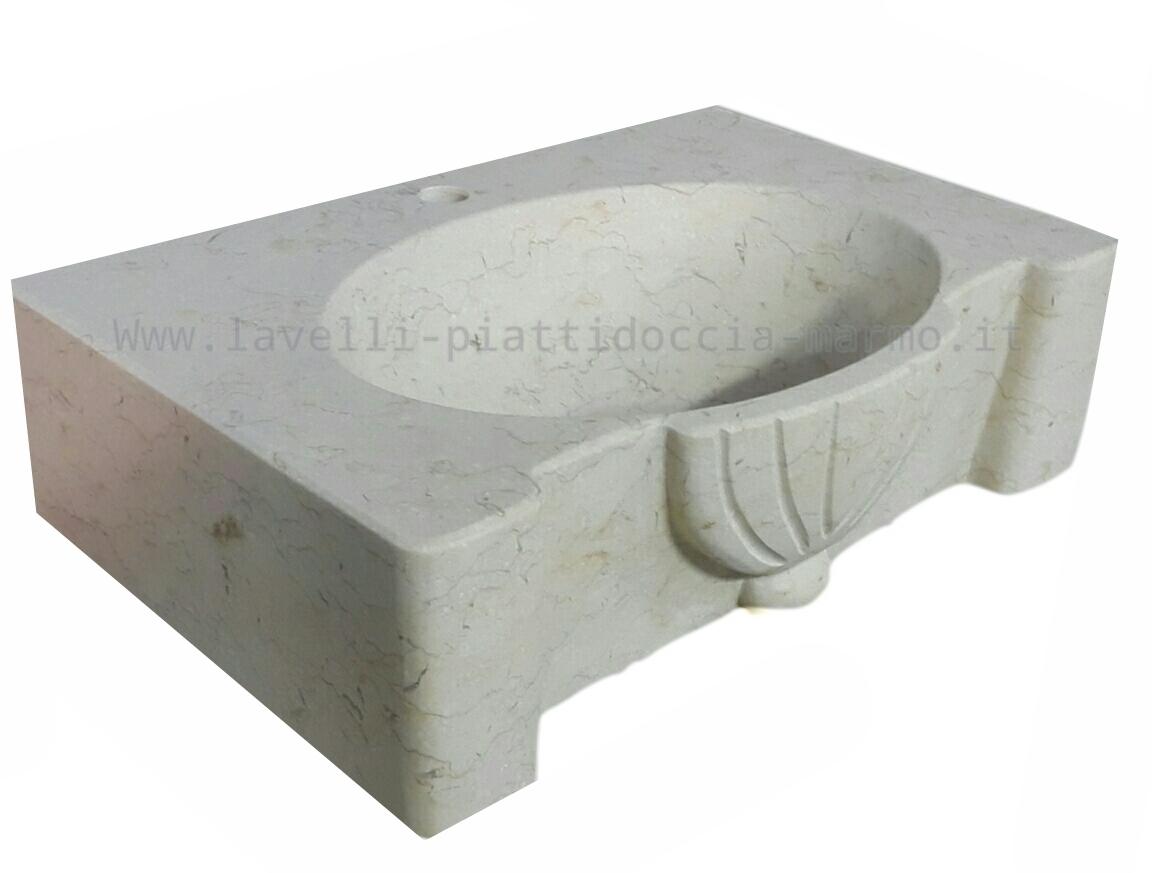 Lavello in Marmo per Bagno art.LAVB20
