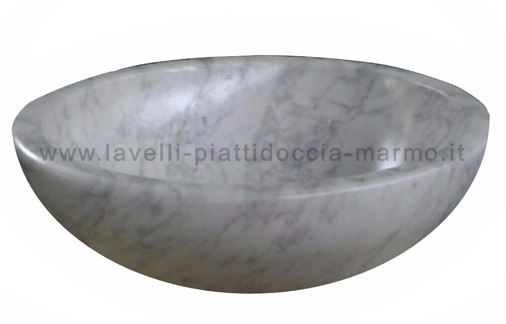 Lavello in Marmo per Bagno art.LAVB3