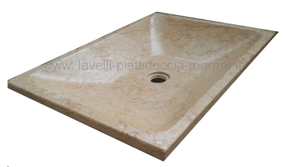 Lavello in Marmo per Bagno art.LAVB5