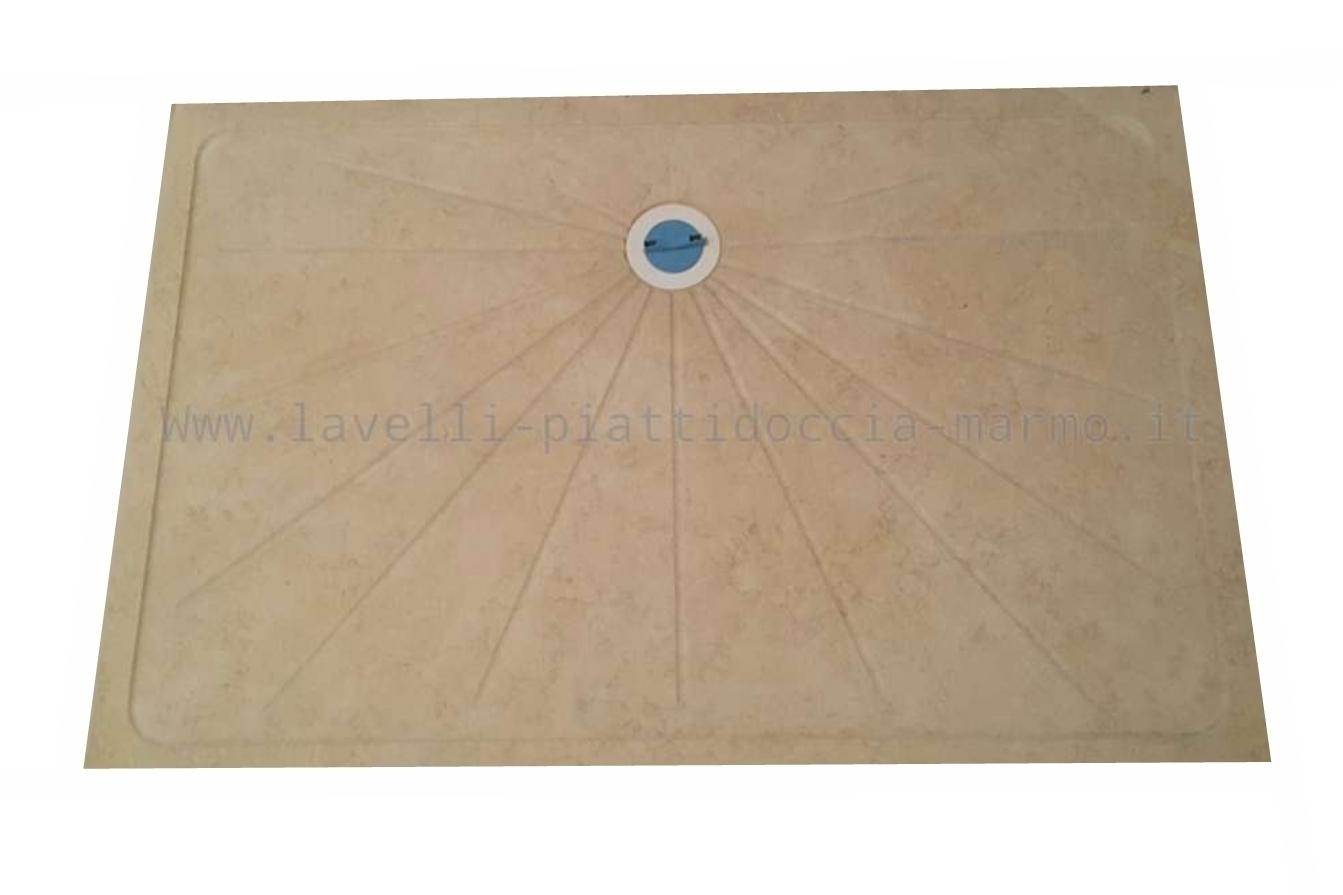 Piatto Doccia in Marmo art.pd13