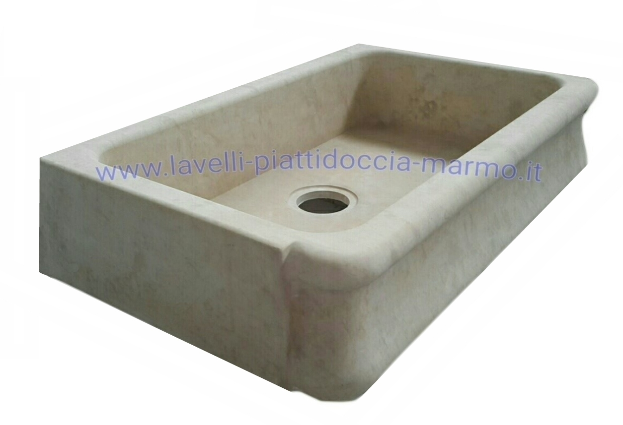 Lavello in Marmo art.lav42a