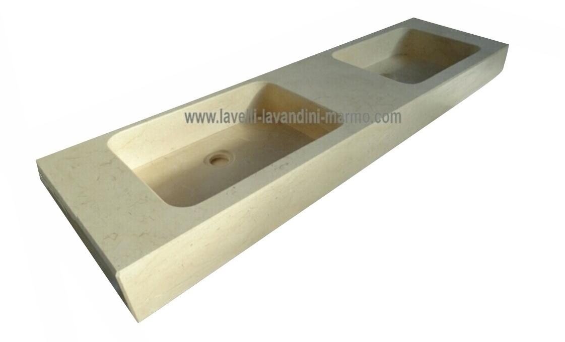 Lavello in Marmo per Bagno art.lavb15