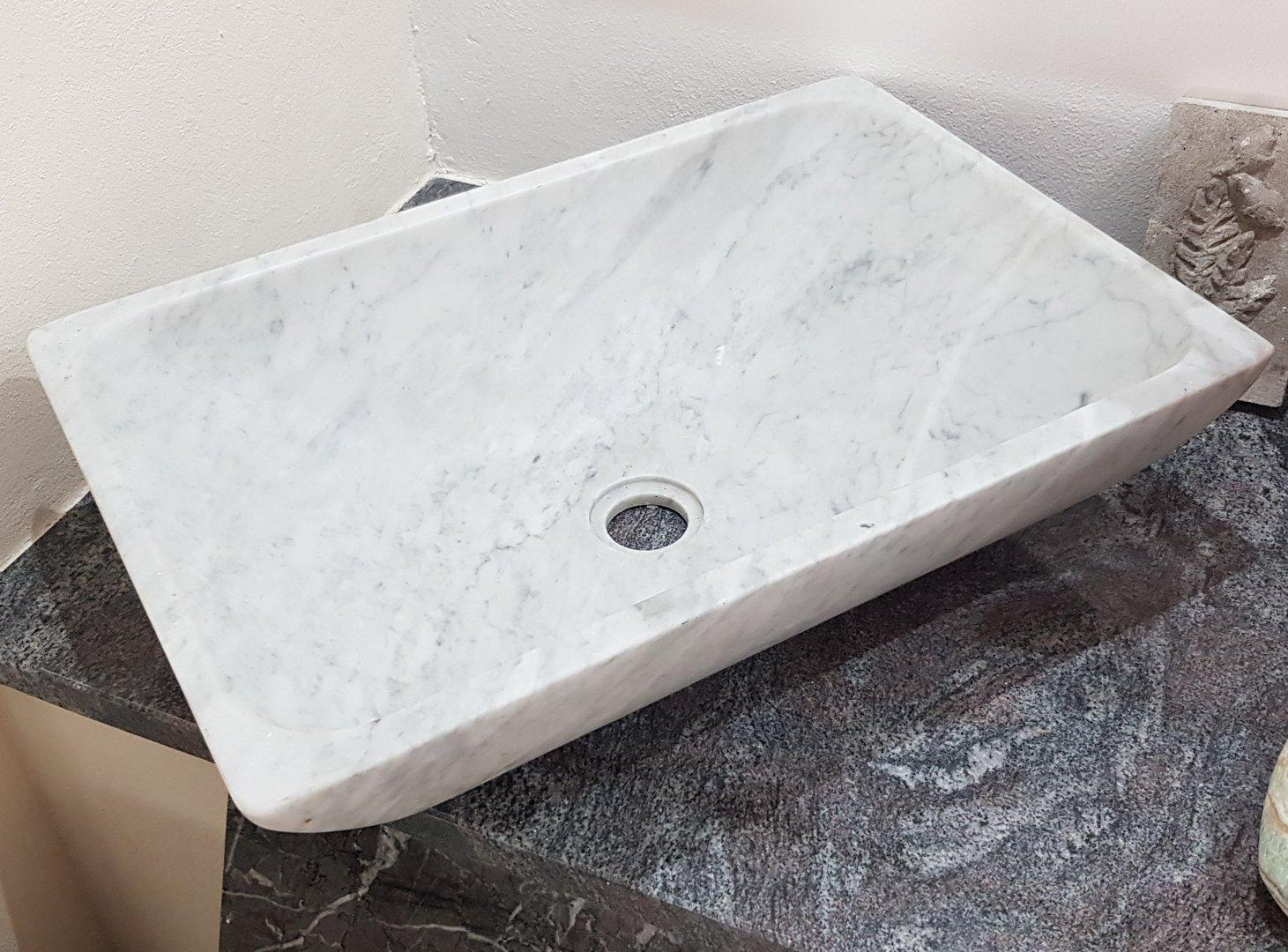 Lavello in pietra Art.Lavb5O