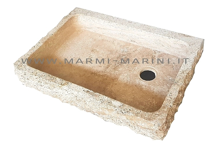 Lavello in Marmo art.LAV50A